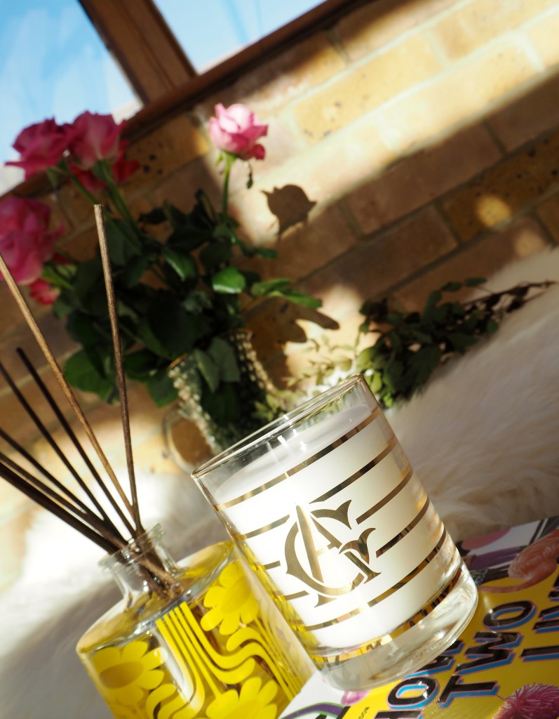 Home: Spring Scents