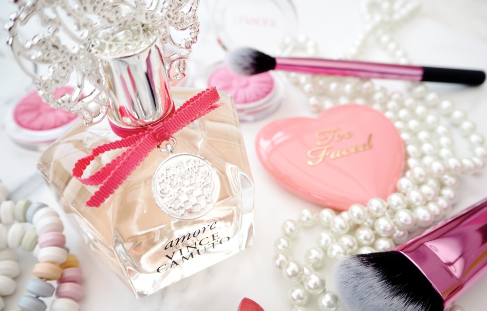 Fragrance: Vince Camuto 'Amore'