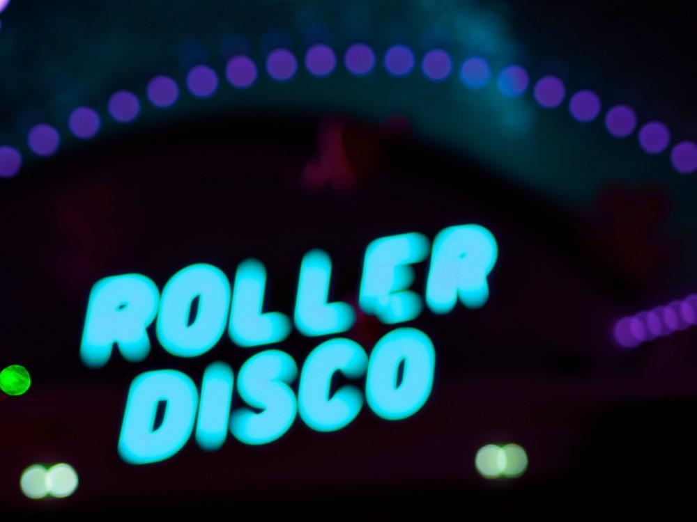 dreamland margate rollerdisco