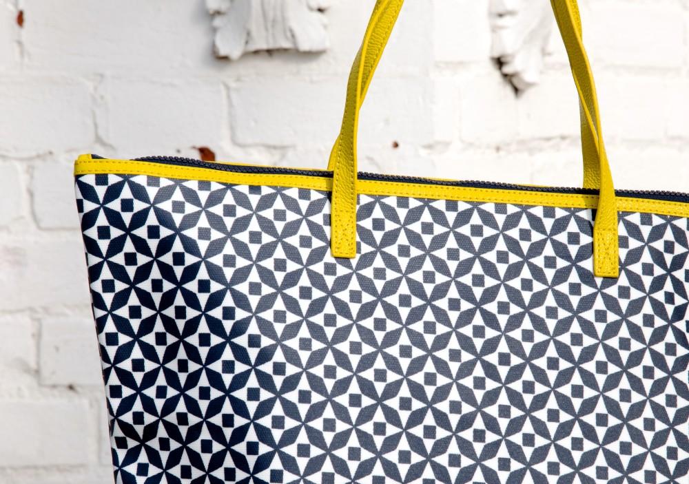 boden everyday shopper tote bag handbag