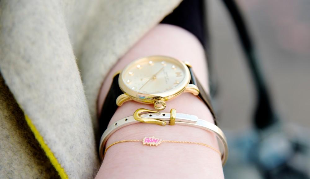 laura gravestock bam pow bracelet