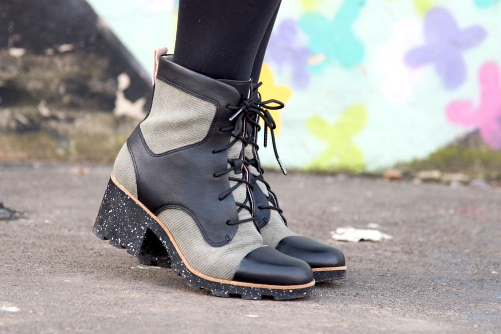 christopher raeburn x clarks shoes boots jungle