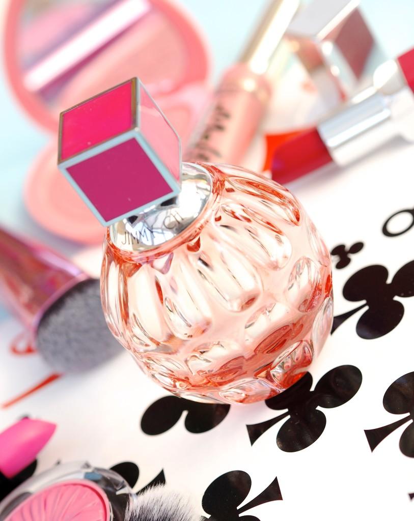 Jimmy Choo Exotic perfume fragrance exotic