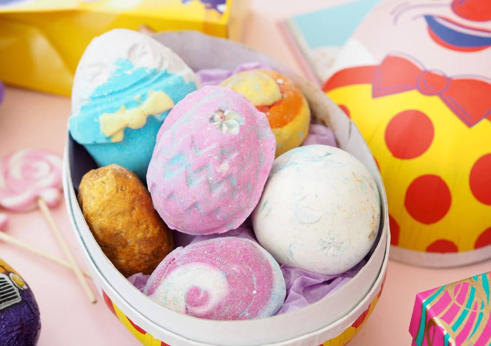 Lush good egg gift set fashion for lunch lush cosmetics easter good egg gift set negle Gallery