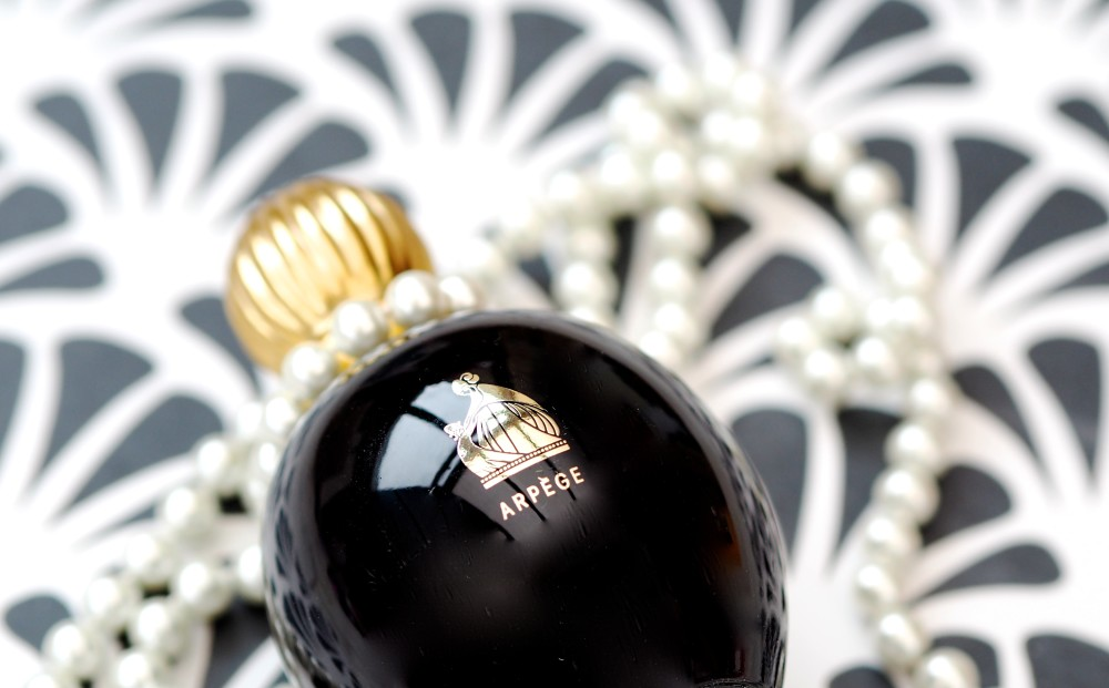 Lanvin 'Arpège' perfume fragrance review classic