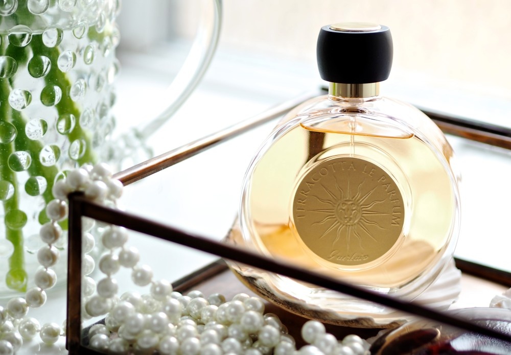 Guerlain Terracotta perfume fragrance review limited edition special release
