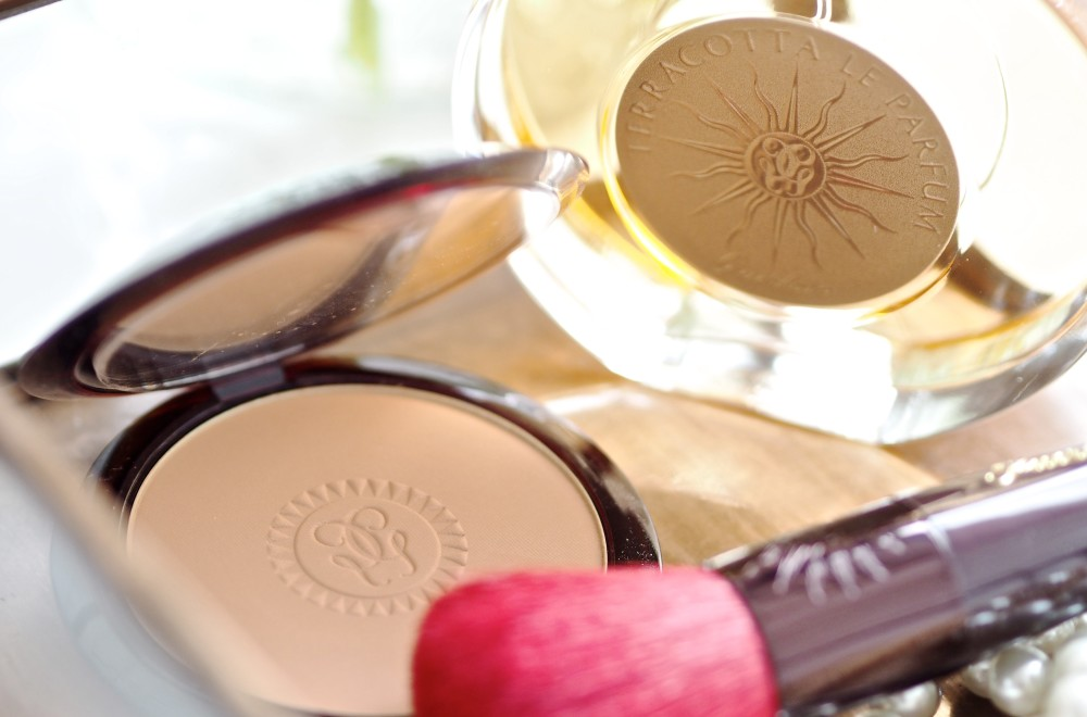 Guerlain Terracotta perfume fragrance review limited edition special release bronzer