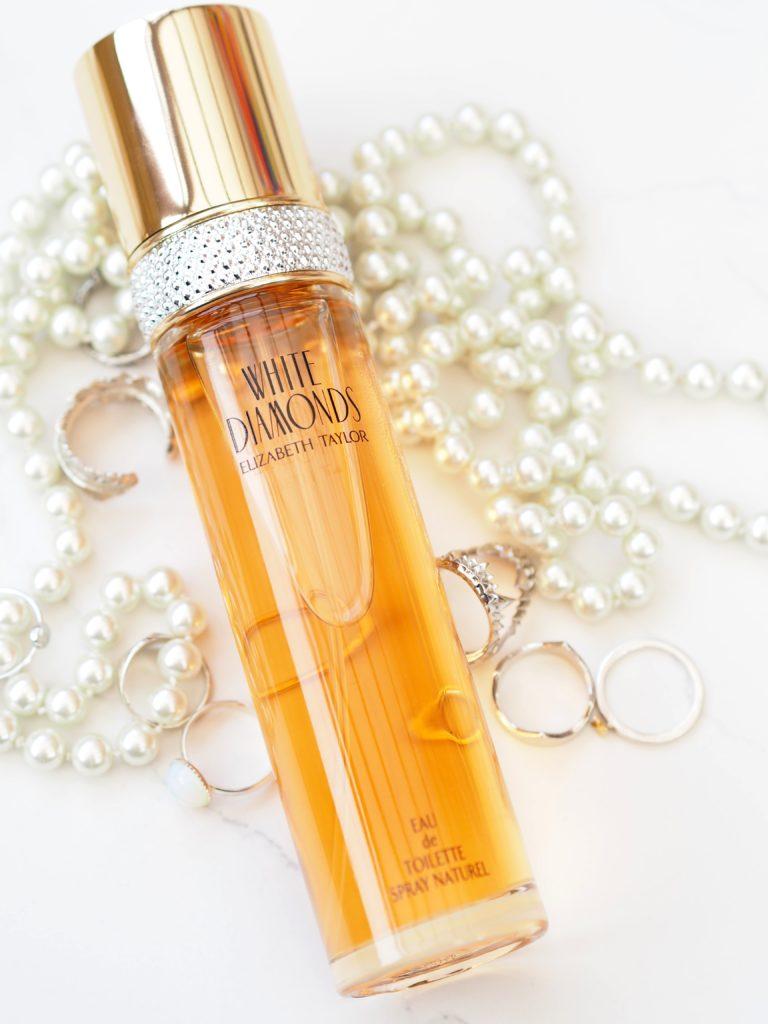 White Diamonds Perfume Superdrug