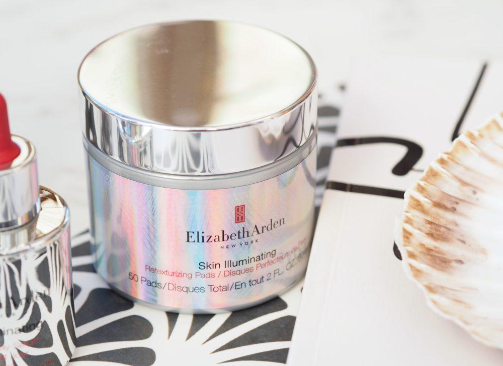 Elizabeth Arden Skin Illuminating Collection