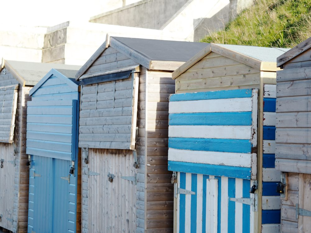 make it a yay day #makeitayayday dmmi latte beach huts margate