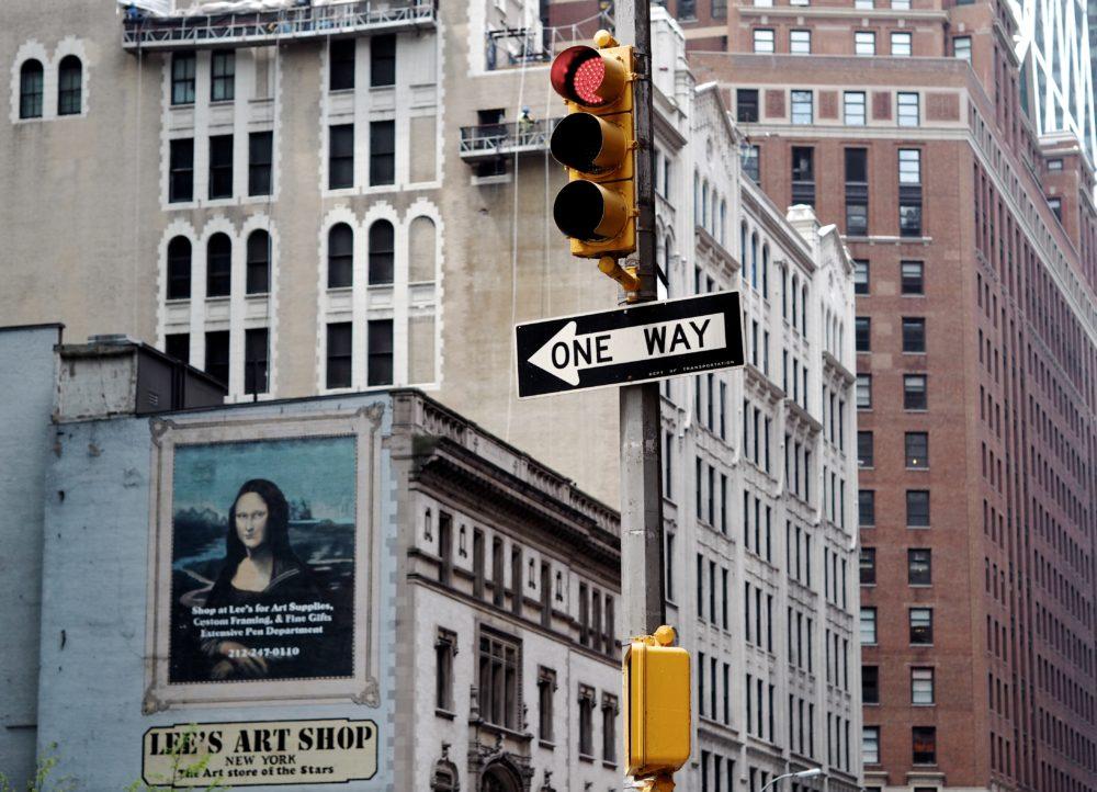 Vive la crêpe, New York review citizenM magazine