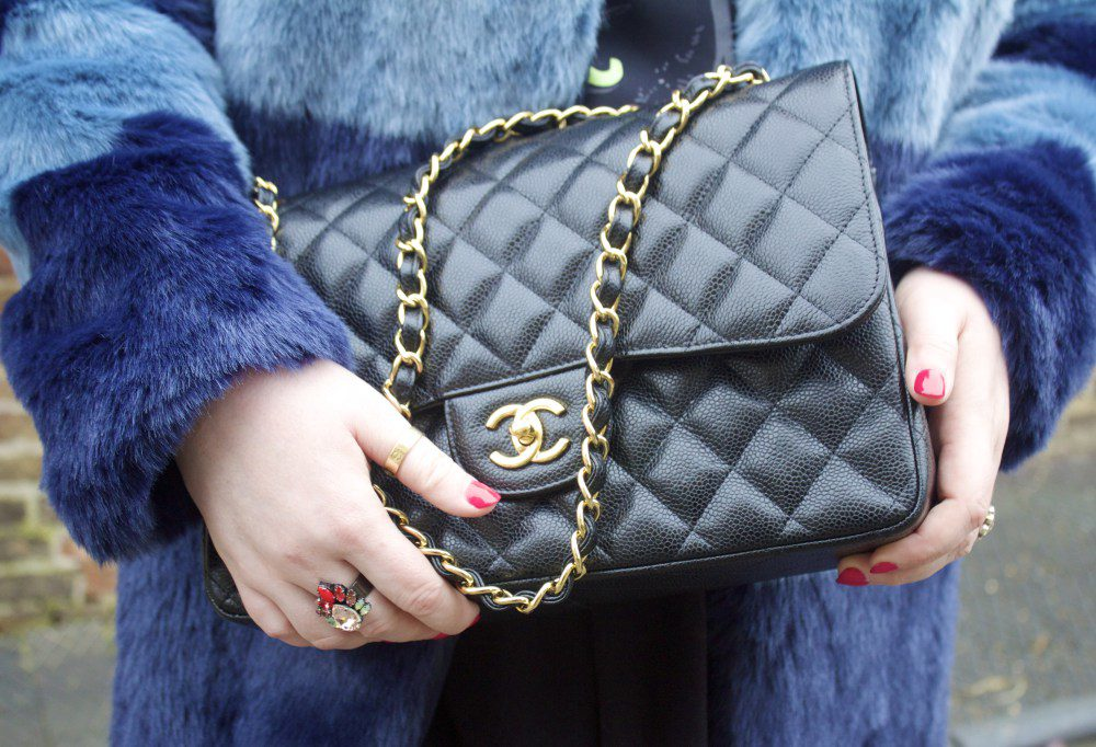 a5e199970171c4 Which Chanel Bag Is Best For You? - Fashion For Lunch.