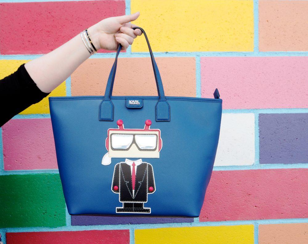 karl-lagerfeld-tote-bag-blue-bright-very-exclusive