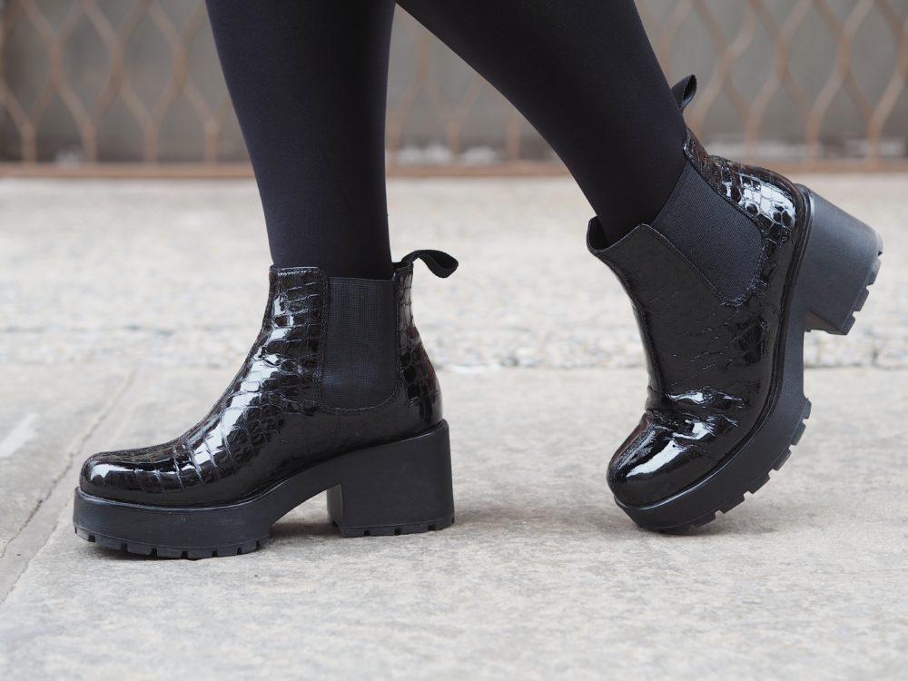 vagabond-boots-black-pvc-mock-crock-fbloggers
