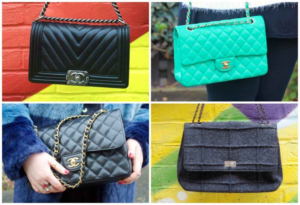 Which Chanel Bag Is Best For You  - Fashion For Lunch. cec2e7b856