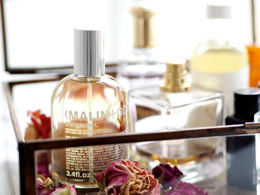 Perfume: Malin+Goetz 'Bergamot'