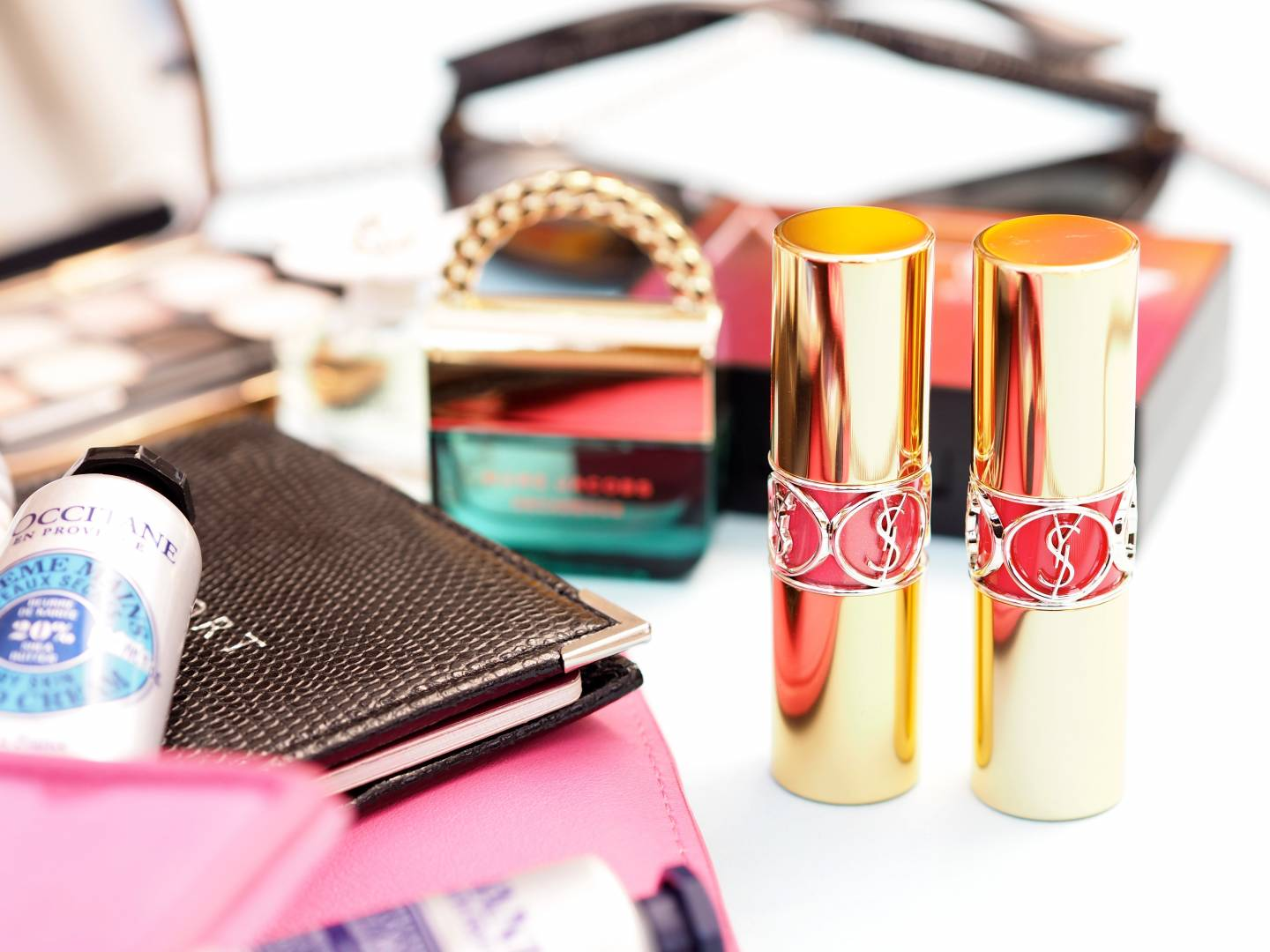 Beauty: World Duty Free Summer Exclusives