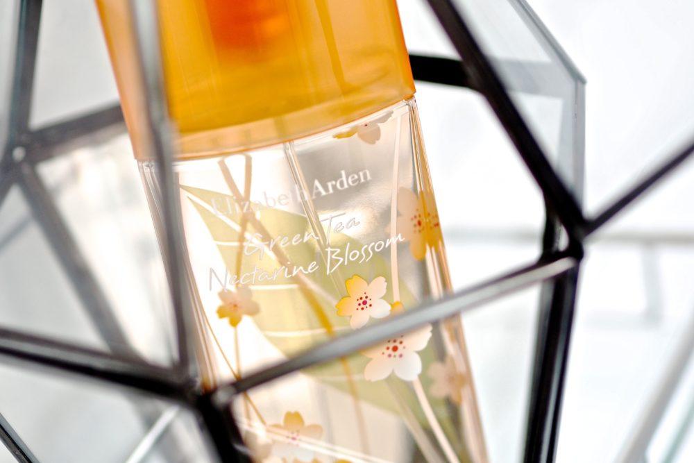 elizabeth arden green tea and nectarine blossom perfume