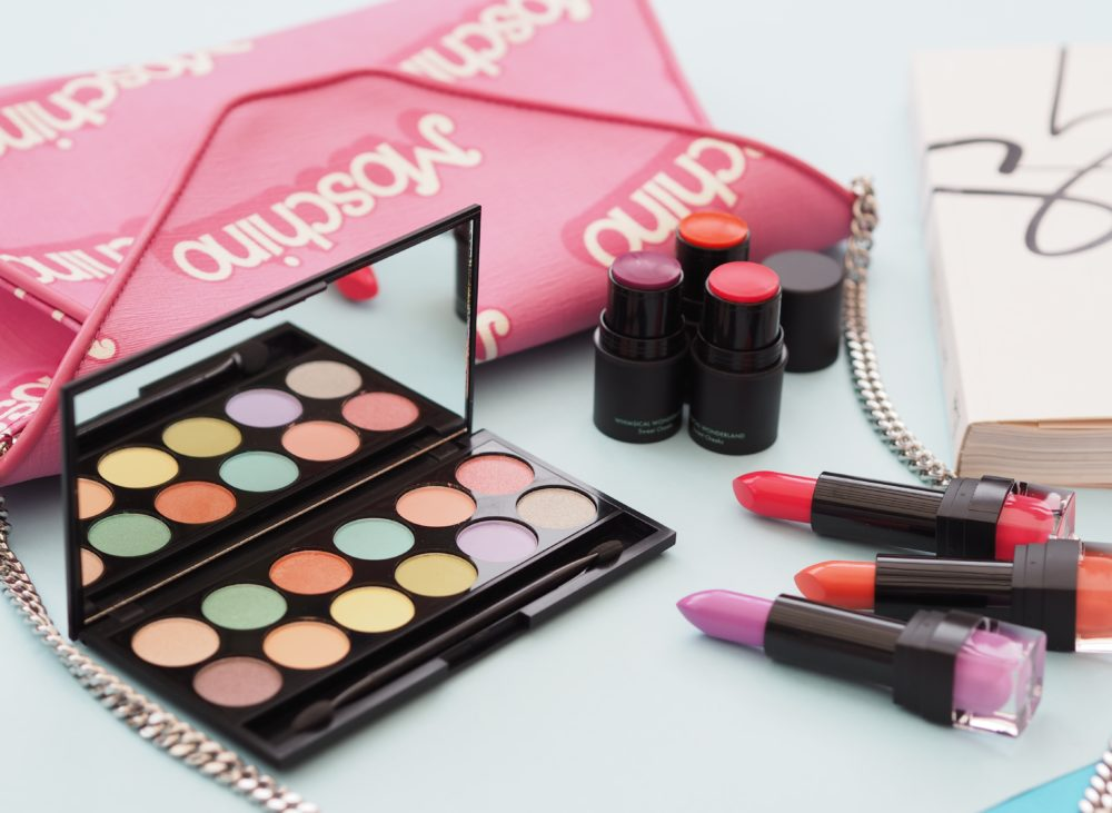 Sleek Make-up Whimsical Wonderland Collection