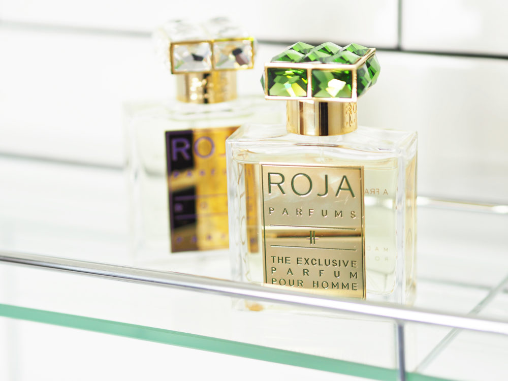 roja parfums h for harrods exclusive perfume fragrance