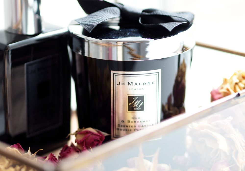 Jo Malone London 'Cologne Intense' Home & Body Collection