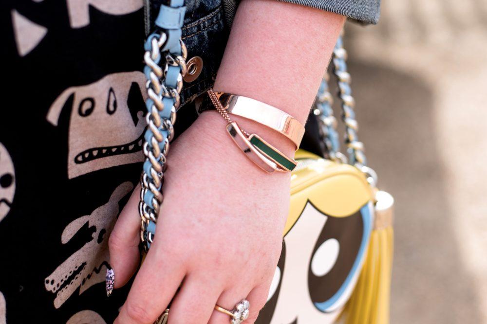 Monica Vinader Bracelets