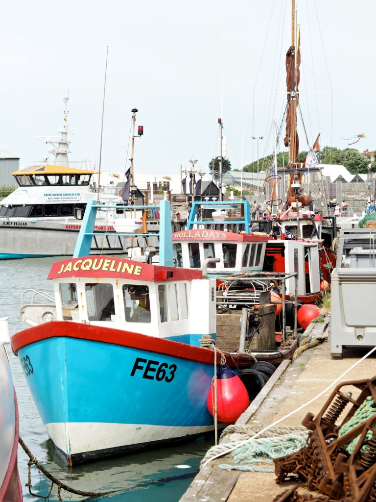 boats-in-whitstable-kent-harbour