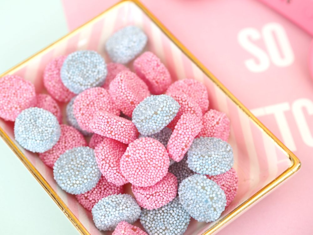 candy-and-sweets-pink-movie-night