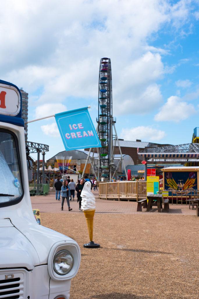 dreamland margate fairground