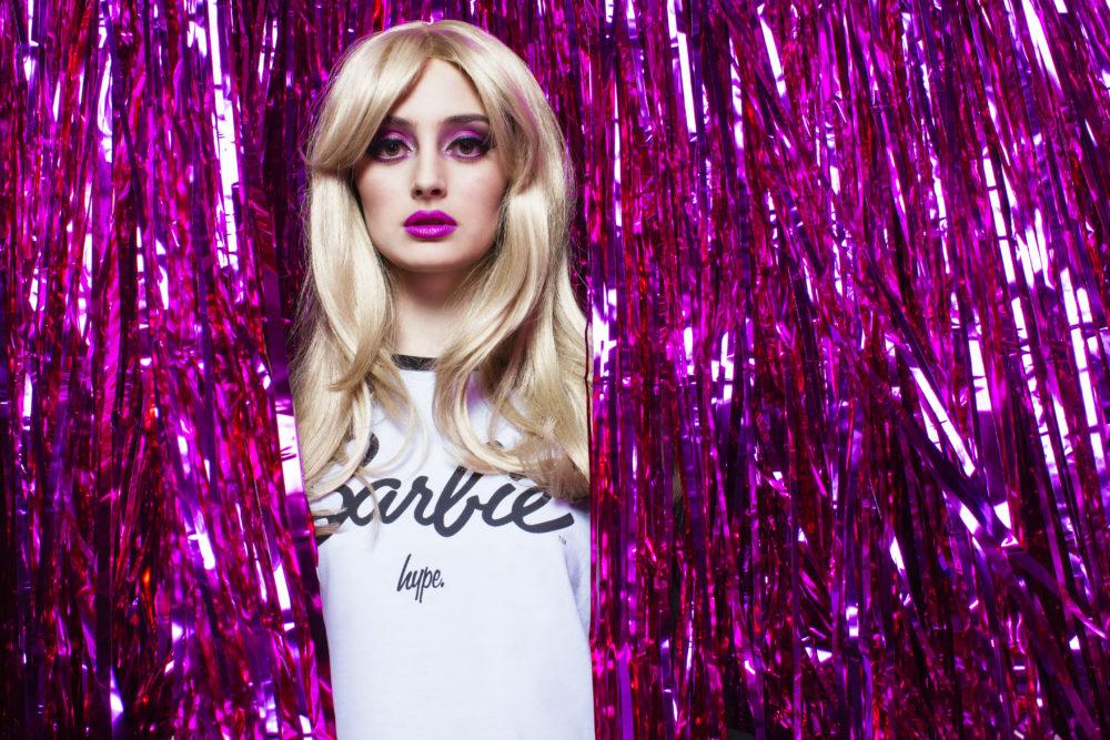Fashion: Hype x Barbie collaboration