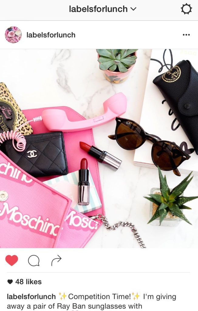 win sunglasses instagram