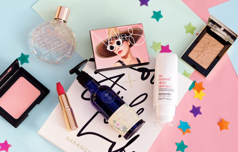 Beauty: Six New Launches I'm Loving