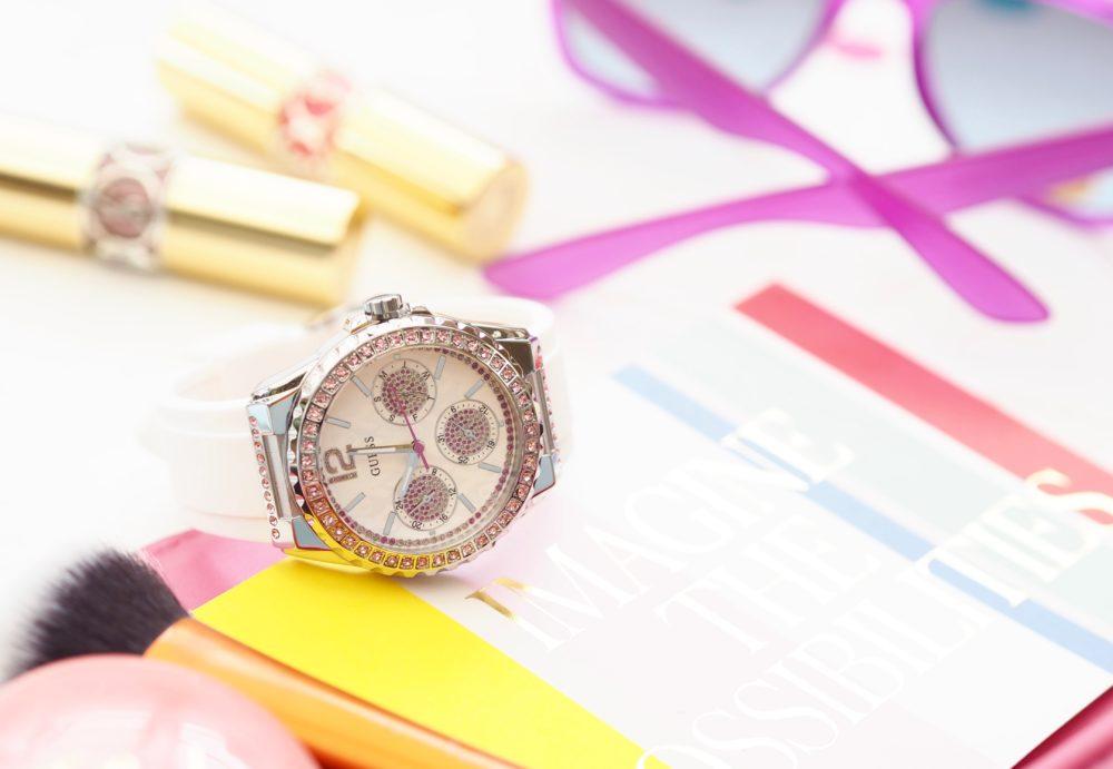 guess watch breast cancer awareness watchshop.com copy