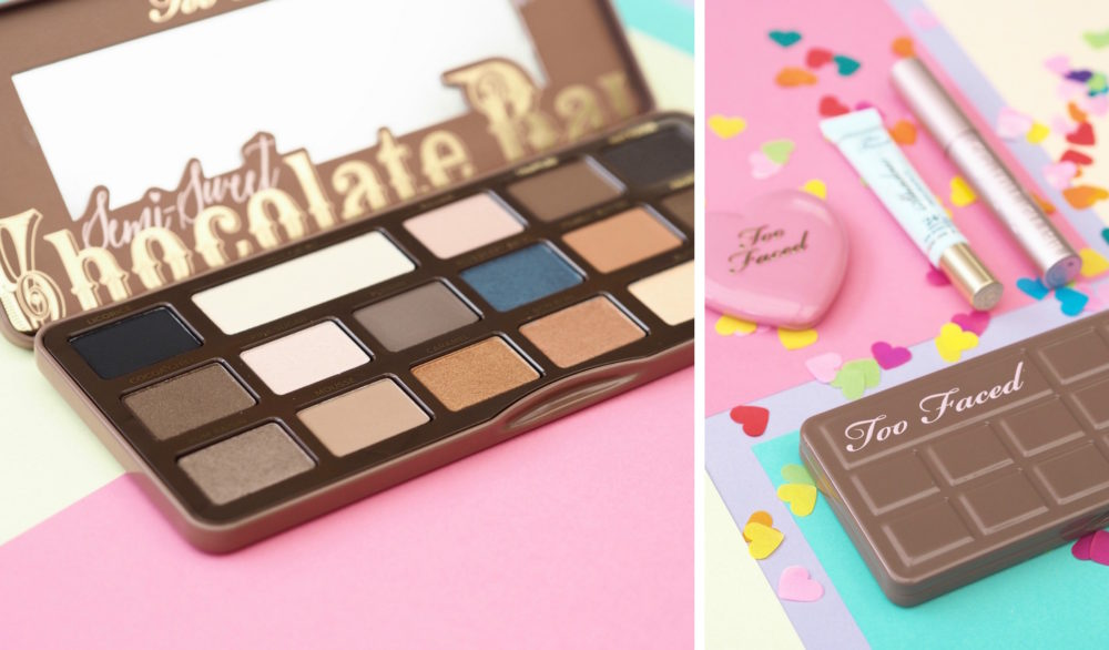 Too Faced The Sweeter Side of Sexy 1
