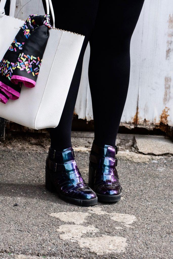 asos-oil-slick-boots-straps