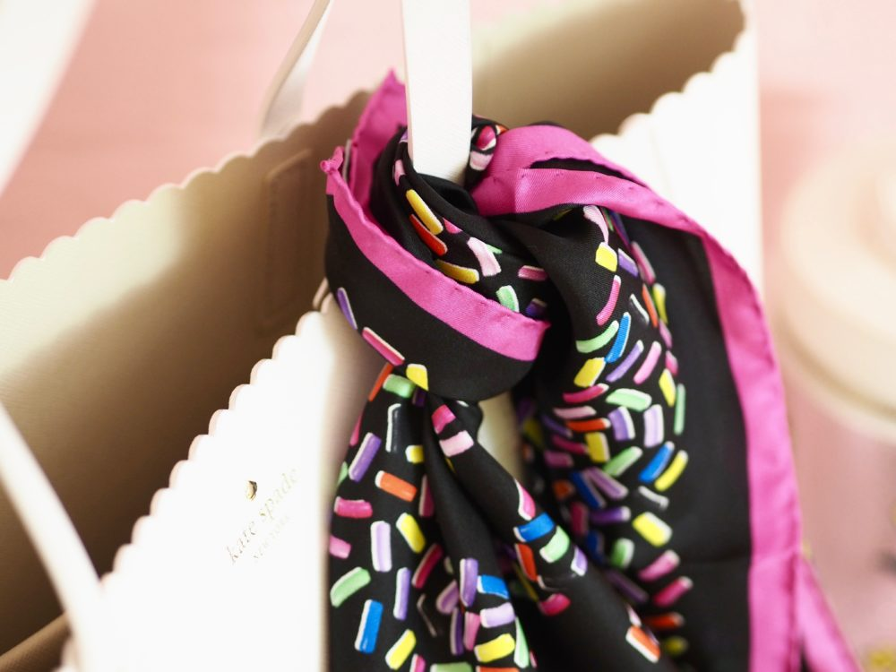 moschino-boutique-black-sprinkles-scarf