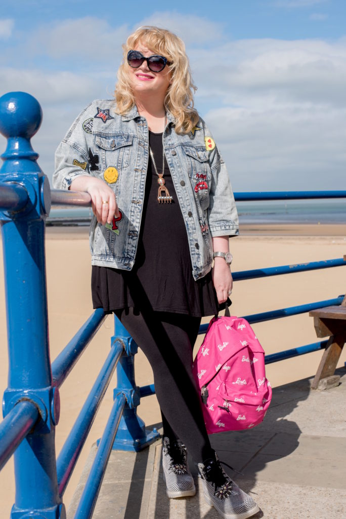 fashion-for-lunch-blog-outfit-post-boohoo-patched-denim-jacket