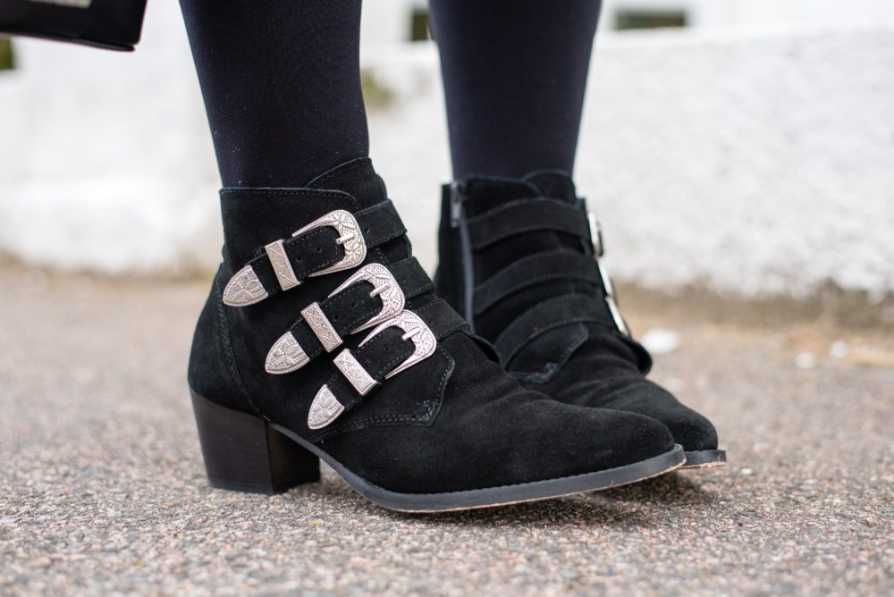 asos-black-buckle-boots