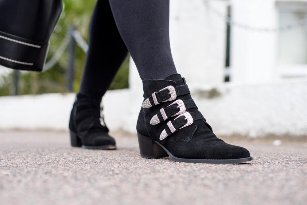 asos-black-buckle-boots-suede-winter