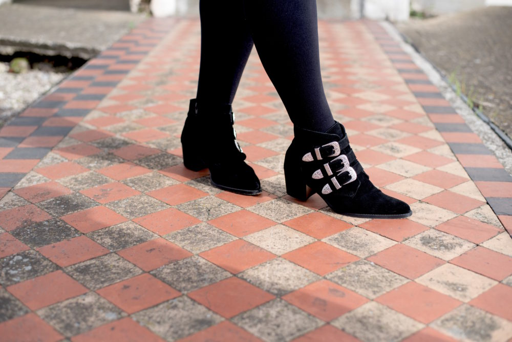 asos-black-buckle-boots-western