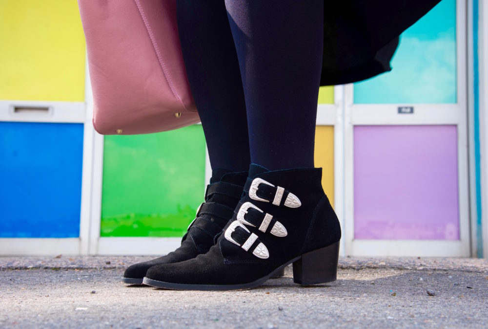 asos-silver-buckle-boots-western-cowboy-style