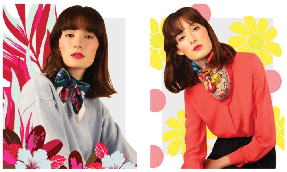 Fashion: Cleo Ferin Mercury A/W16 collection