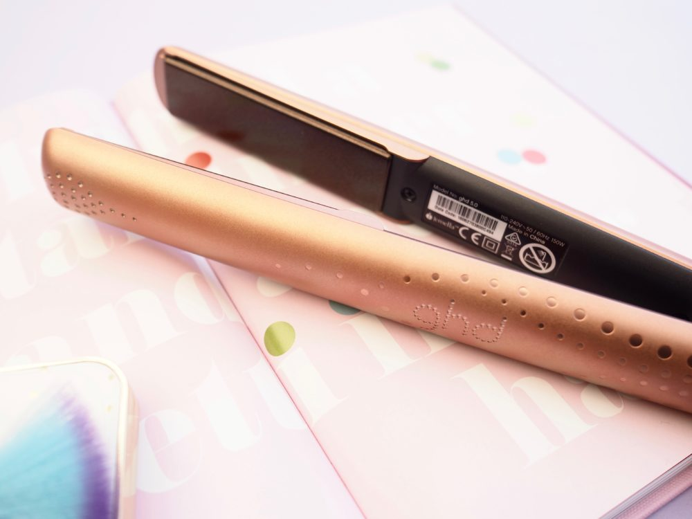 ghd-copper-luxe-hair-straighteners