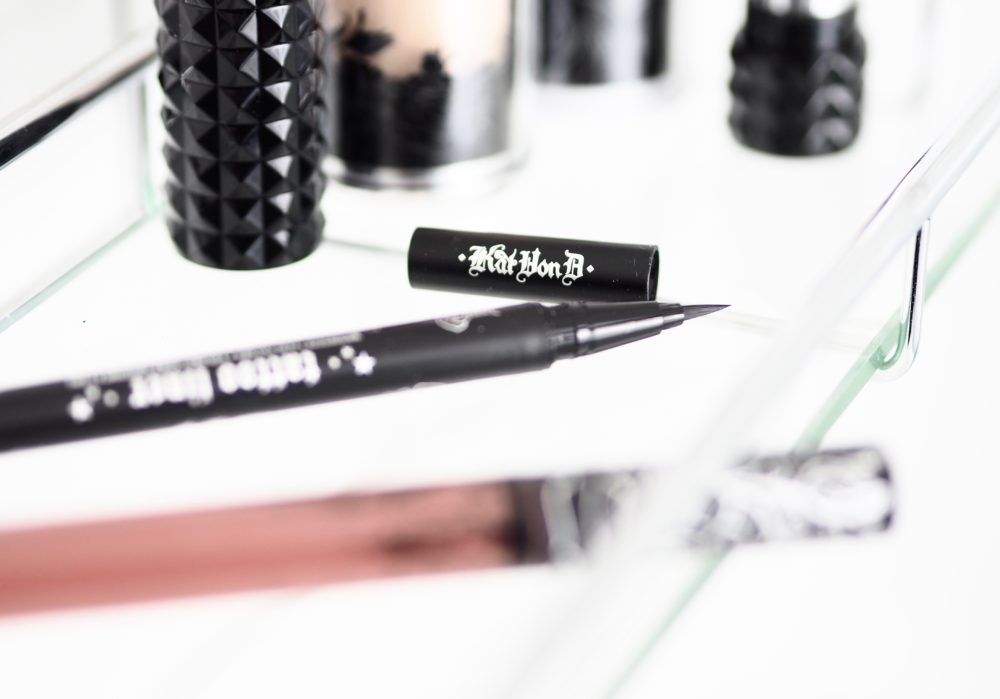kat von d tattoo eyeliner uk release review