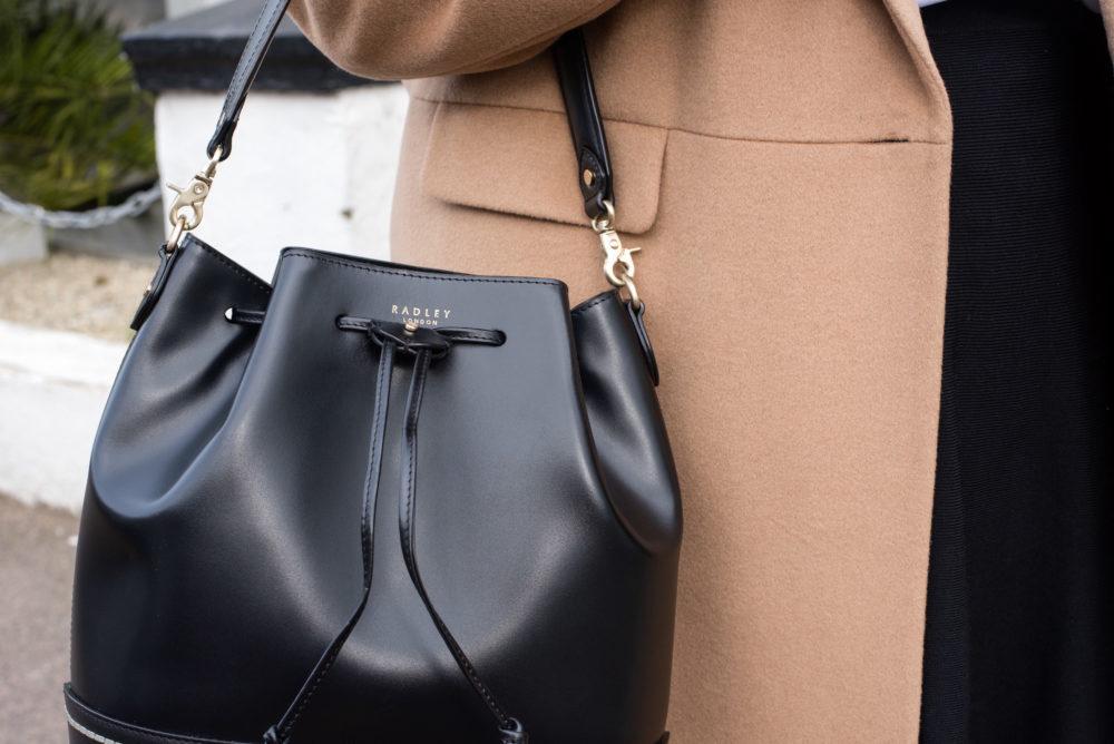 radley-london-bucket-bag-black-logo