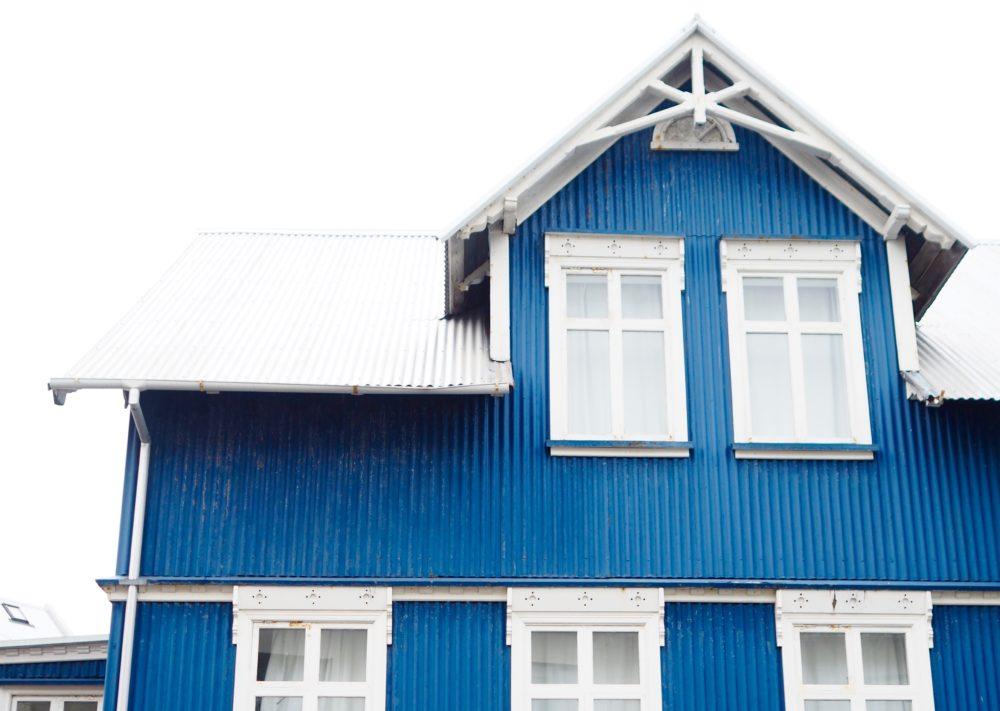 blue-house-iceland