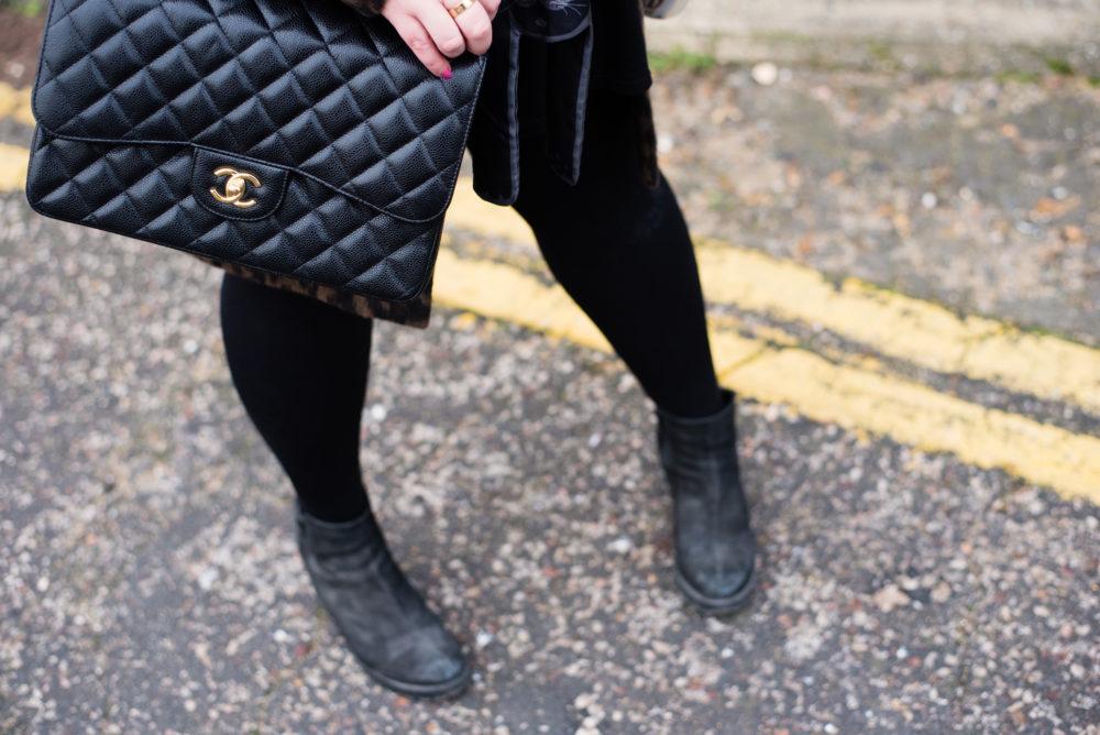 chanel handbag fwis