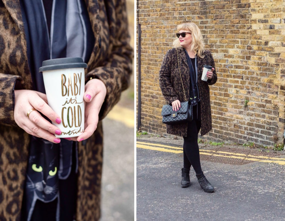 fashion for lunch blog chanel handbag jumbo