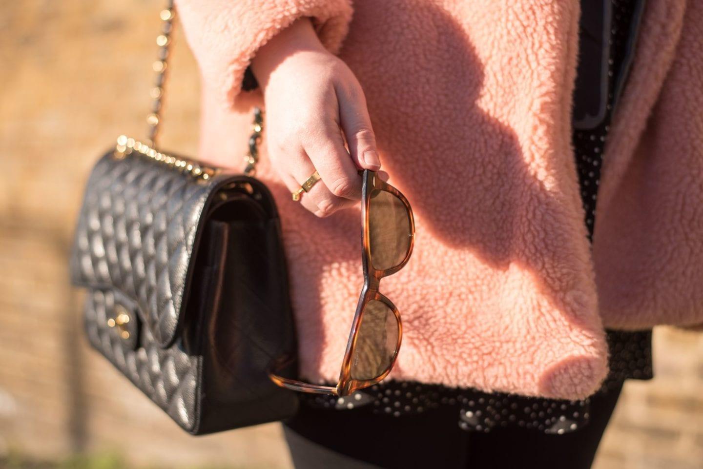 ray ban sunglasses blogger remix style