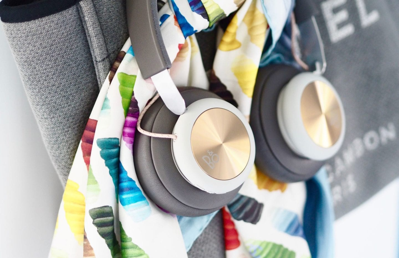 B+O Headphones h4 style